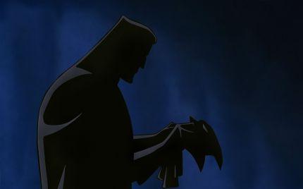 Batman MOTP