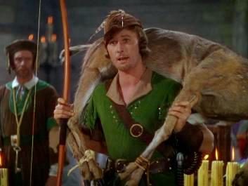 adventures of robin hood