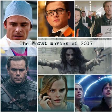 Worst of 2017