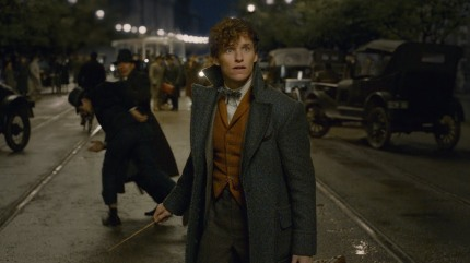 Fantastic Beasts The Curse of Grindlewald