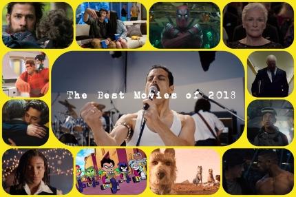 2018 best